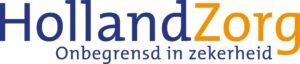 HollandZorg Logo