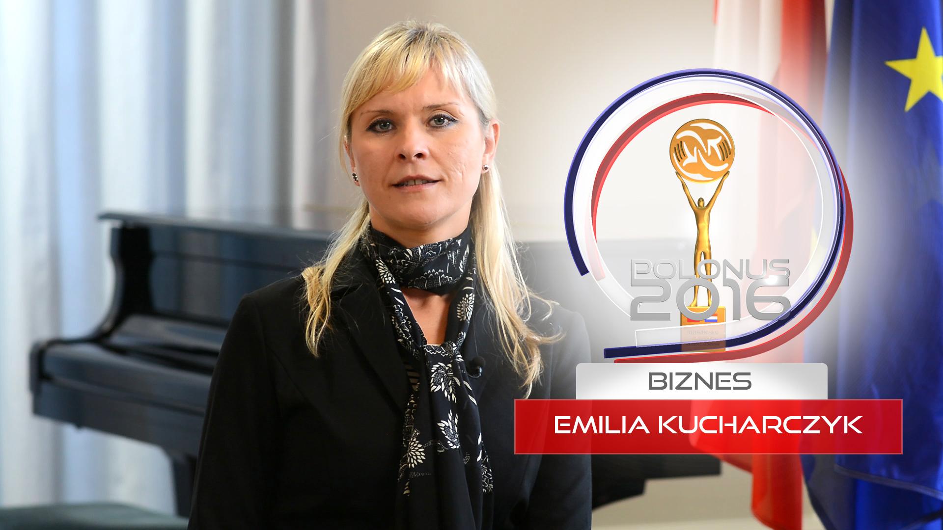 Emilia Kucharczyk