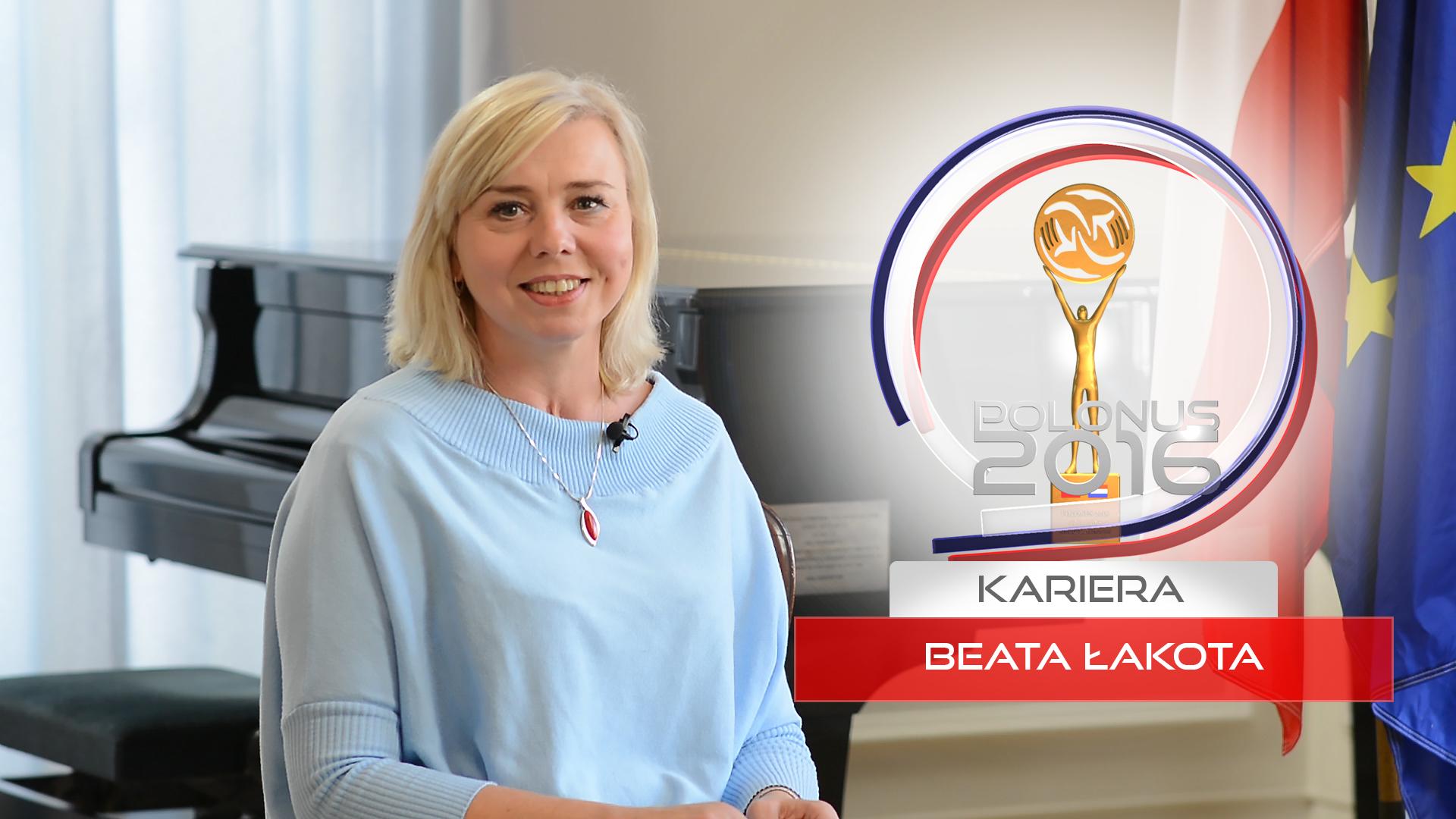 Beata Łakota